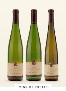 Paul Blanck wines